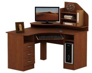 Стол Компьютерный Тиса-20 «Классик Плюс» меламин