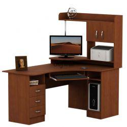 Стол Компьютерный Тиса-23 «Классик Плюс» меламин