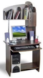 Стол Компьютерный Тиса-24 «Классик Плюс» меламин