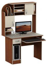 Стол Компьютерный Тиса-26 «Классик Плюс» меламин