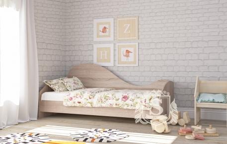 Фото Кровать «КР-2» - sofino.ua