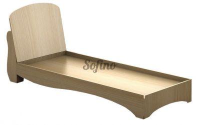 Кровать «КР-4» меламин