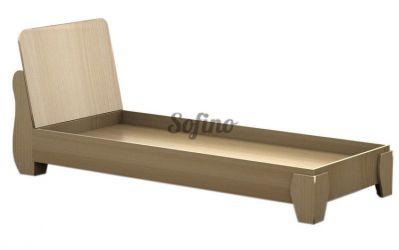 Кровать «КР-5» меламин