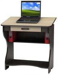 Письменный стол СУ-1 «Универсал» меламин