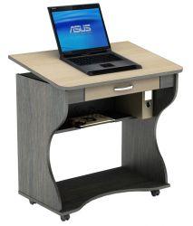 Письменный стол СУ-1 К «Универсал» меламин