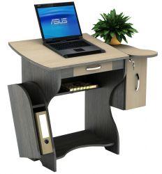 Письменный стол СУ-2 «Универсал» меламин
