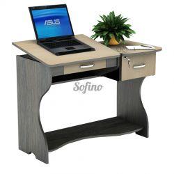 Письменный стол СУ-5 «Универсал» меламин