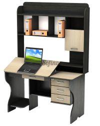 Компьютерный стол СУ-8 «Универсал» меламин
