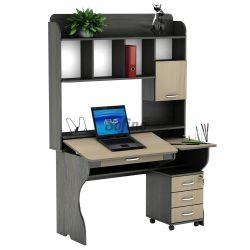 Компьютерный стол СУ-9 «Универсал» меламин
