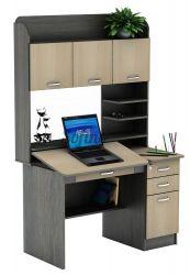 Компьютерный стол СУ-11 «Универсал» меламин