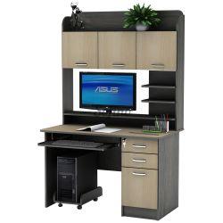 Компьютерный стол СУ-12 «Универсал» меламин