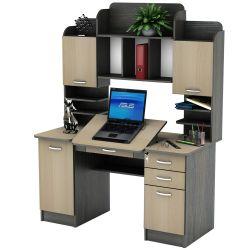 Компьютерный стол СУ-13 «Универсал» меламин