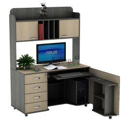 Компьютерный стол СУ-16 «Универсал» меламин