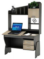Компьютерный стол СУ-20 «Универсал» меламин