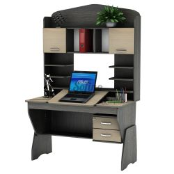 Компьютерный стол СУ-22 «Универсал» меламин