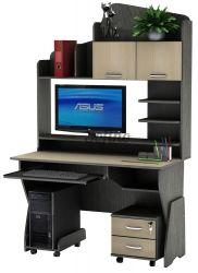 Компьютерный стол СУ-26 «Универсал» меламин