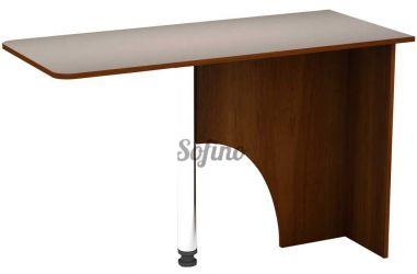 Письменный стол СП-3 «Универсал» меламин
