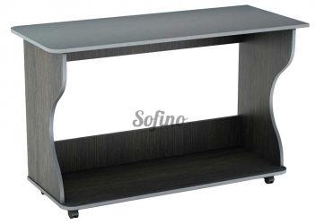 Письменный стол СП-7к «Универсал» меламин