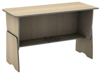 Письменный стол СП-12 «Универсал» меламин