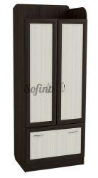 Шкаф на цоколе «ШО-102»