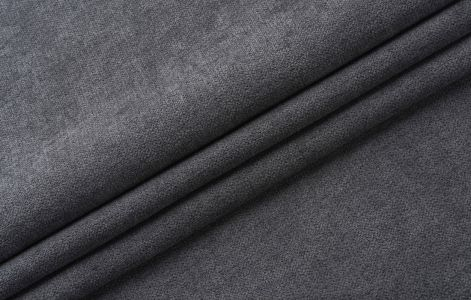 Тканина Жакард • Аляска 09 Steel Grey • Ексім Текстіль