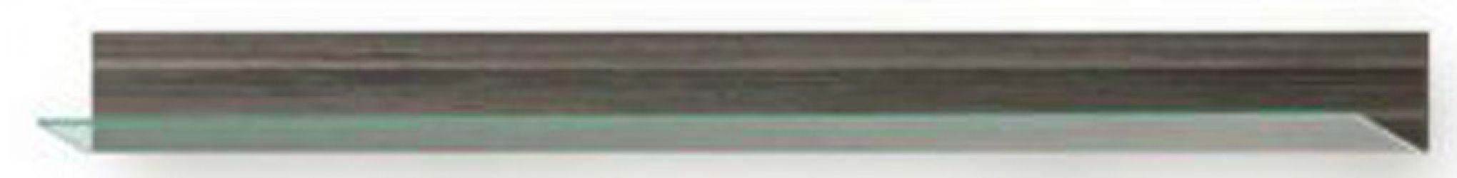 Полка P/2/18 «Дрифт» Ясень коимбра темный