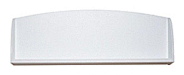 Полка POL/86 «Салерно» Белый