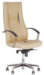 Кресло «KING steel MPD AL35»