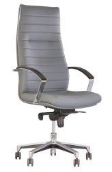 Кресло «IRIS steel MPD AL35» RD