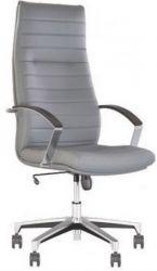 Кресло «IRIS steel Tilt AL35» RD