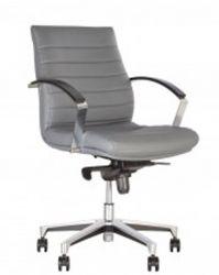 Кресло «IRIS steel chrome»
