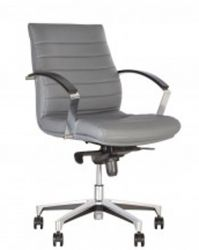Кресло «IRIS steel LB MPD AL35» ECO