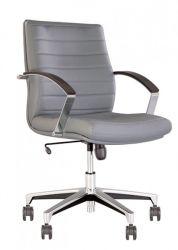 Кресло «IRIS steel LB Tilt AL35» ECO