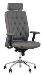 Кресло «CHESTER R HR steel chrome»