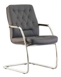 Кресло «CHESTER steel CF chrome»