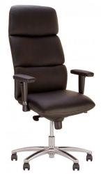 Кресло «CALIFORNIA R steel chrome»