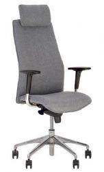Кресло «SOLO R HR steel SL AL33»