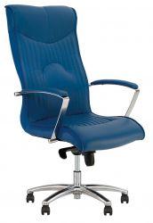 Кресло «FELICIA steel chrome»