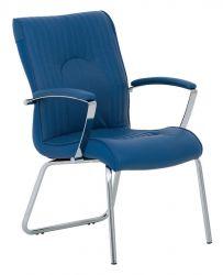 Кресло «FELICIA steel CFA chrome»