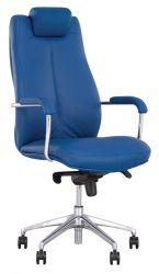 Кресло «SONATA steel chrome»