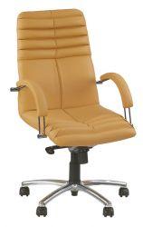 Кресло «GALAXY steel chrome» LB