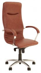 Кресло «NOVA steel chrome» HB