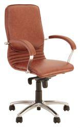 Кресло «NOVA steel chrome» LB