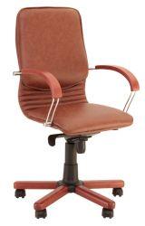 Кресло «NOVA wood MPD EX1»