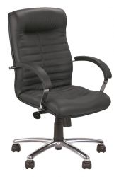 Кресло «ORION steel LB MPD AL68» ECO