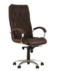 Кресло «CUBA steel MPD AL68» MS