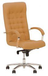 Кресло «LORD steel MPD AL68» Micro