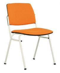 Кресло «ISIT LUX white» V