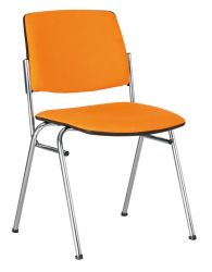 Кресло «ISIT chrome»