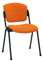 Кресло «ERA black»